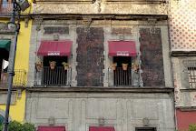 La Casa de las Sirenas, Mexico City, Mexico