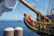 Whydah Museum, Provincetown, United States