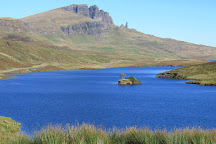 The Old Man of Storr, Isle of Skye, United Kingdom
