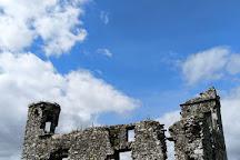 Hill of Slane, Slane, Ireland