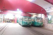 Drachenfelsbahn, Koenigswinter, Germany