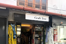 Craft Tree, Kochi (Cochin), India