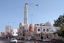 Aban Mosque, Aden, Yemen