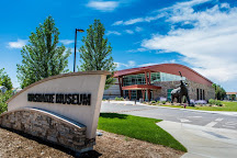 Washakie Museum & Cultural Center, Worland, United States