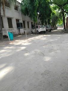 Frances Newton HOSPITAL Kasur Cantonment Area