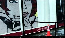 Christie's Fine Art Storage Services new-york-city USA