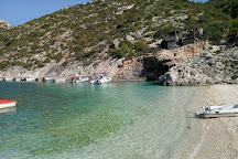 Porto Vromi Beach, Maries, Greece