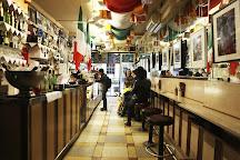 Bar Italia, London, United Kingdom