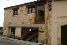 Acenas de Olivares, Zamora, Spain