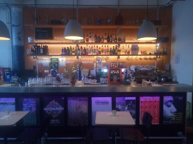 Bar Restaurant Nessst
