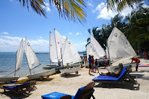 Belize Sailing Center, San Pedro, Belize