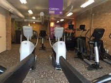 Planet Fitness chicago USA