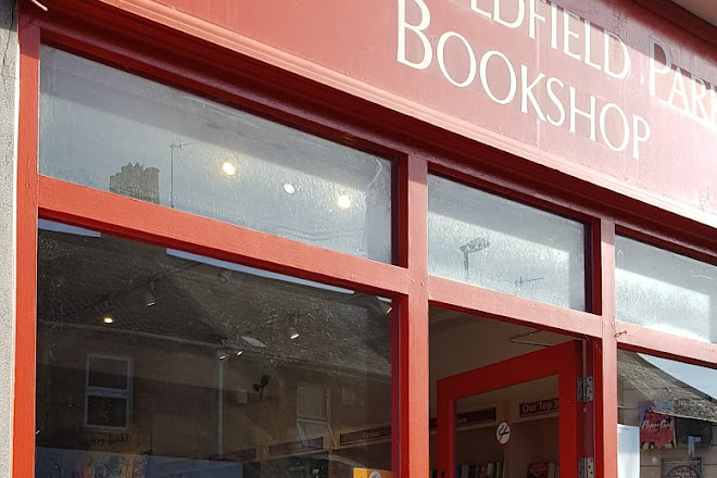 Oldfield Park Bookshop, Bath, United Kingdom
