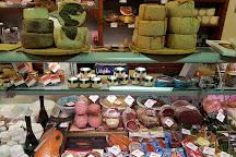 Baroni Alimentari, Florence, Italy