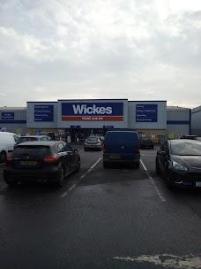 Wickes london