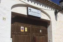 Finca Valdivieso, Campo de Criptana, Spain
