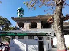 Masjid Jamia Muhammadia islamabad