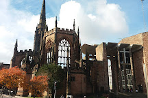 Herbert Art Gallery and Museum, Coventry, United Kingdom