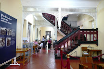 Bogyoke Aung San Museum, Yangon (Rangoon), Myanmar