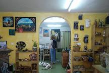 La Vaqueria, Benamargosa, Spain