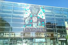 Archives Municipales de Lyon, Lyon, France