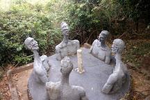 Leisure Zone, Thenmala, India