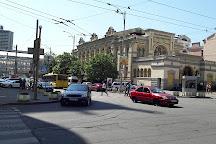 Brodsky Synagogue, Kiev, Ukraine