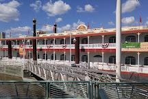 Minnesota Centennial Showboat, Saint Paul, United States