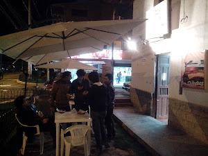Cajachos fast food 1
