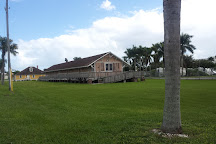 Florida Pioneer Museum, Florida City, United States