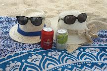 Ocata Beach, El Masnou, Spain