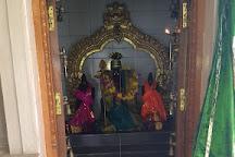 Sri Srinivasagar Temple, Kuching, Malaysia