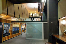 City Library, Melbourne, Australia