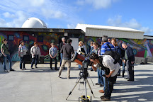 Santana Astronomical Observatory, Rabo de Peixe, Portugal