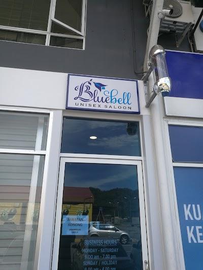 Bluebell Unisex Saloon