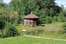 Centre Pro Natura de Champ-Pittet, Cheseaux-Noreaz, Switzerland