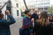 Photo Walking Tours, Barcelona, Spain