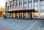 Zhytomyrsʹkyy Akademichnyy Ukrayinsʹkyy Muzychno-Dramatychnyy Teatr Ivana Kocherhy на фото Житомира