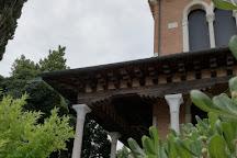 Villa Heriot, Venice, Italy