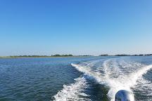 Crabdaddy's River Adventures, Tybee Island, United States