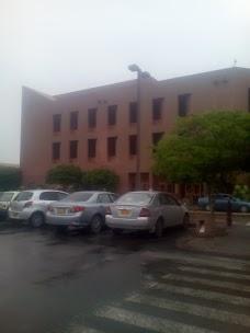 Aga Khan University Medical College karachi Stadium Road، Karachi 74800