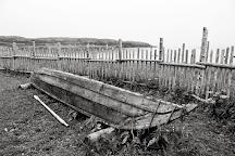 L'Anse Aux Meadows National Historic Site, L'Anse aux Meadows, Canada