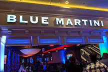 Blue Martini, Lake Charles, United States