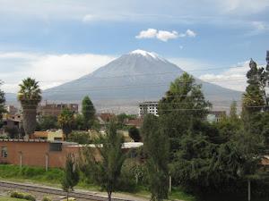 Challapampa Apart Arequipa 9