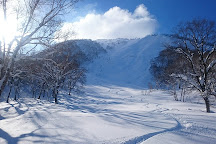 Hokkaido Backcountry Club, Niseko-cho, Japan
