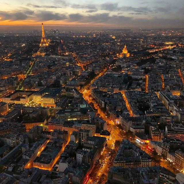 Accor Paris Tour Montparnasse