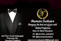 Newman Exclusive Tailor, Bangkok, Thailand