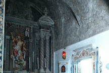 Capo Milazzo - Santuario di Sant'Antonio da Padova, Milazzo, Italy