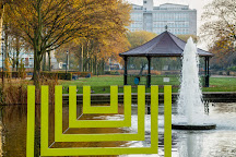 Queen's Gardens, Kingston-upon-Hull, United Kingdom