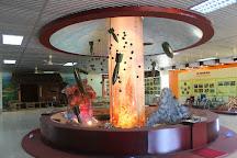 Mine Action Visitor Center, Dong Ha, Vietnam